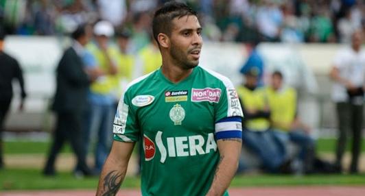 محسن متولي ينال جائزة أفضل لاعب في مباراة افتتاح مونديال الأندية
