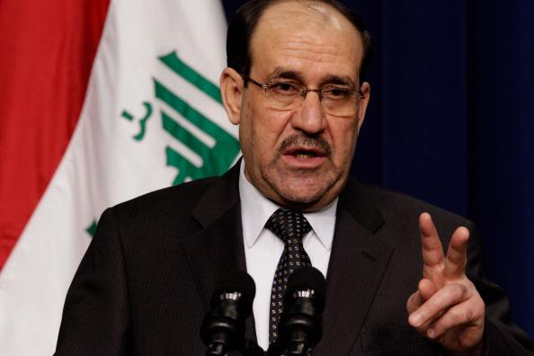 رئيس وزراء العراق يدعو الجيش للانسحاب من المدن وتسليمها للشرطة