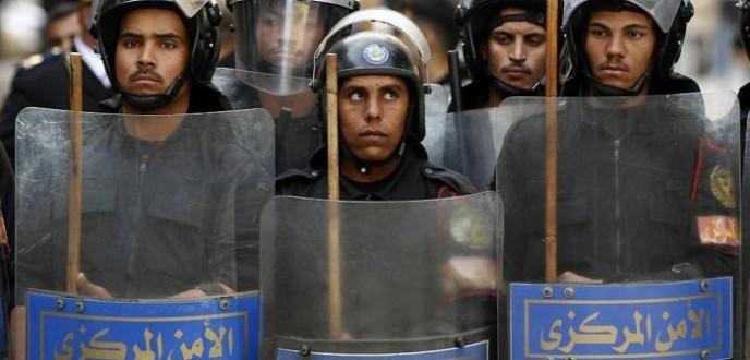 إجراءات أمنية مكثفة بالقاهرة تحسبا لمظاهرات أنصار جماعة الإخوان المسلمين المحظورة