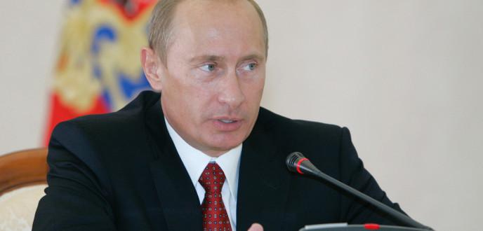 بوتين يأمر بتشديد الإجراءات الأمنية في روسيا عقب تفجرين إرهابيين
