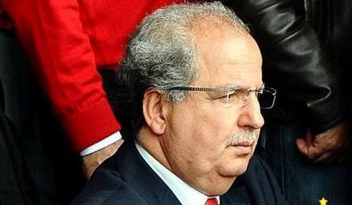 """اللجنة التأديبية لـ""""فيفا"""" تستمع لأكرم رئيس الوداد"""