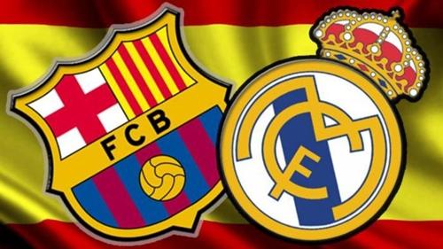 """تأجيل مباراة """"الكلاسيكو"""" بين برشلونة والريال الى دجنبر المقبل"""
