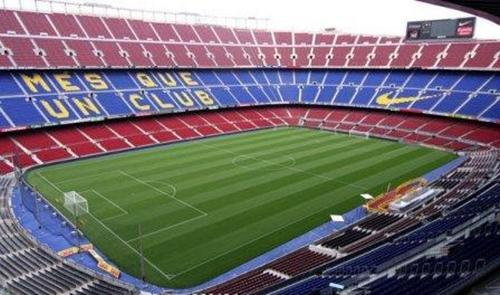 برشلونة يدرس إنشاء ملعب جديد مغطى بسعة 105 ألف مقعد