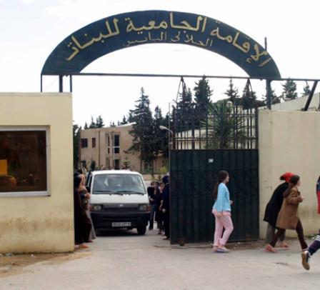 ربورتاج تلفزي يفضح الحياة الليلية للإقامات الجامعية الخاصة بالإناث في الجزائر