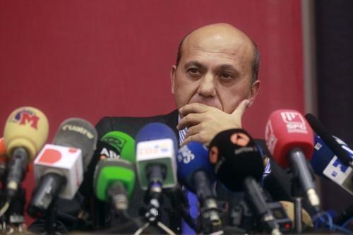 استقالة رئيس نادي أشبيلية بعد الحكم بسجنه 7 سنوات