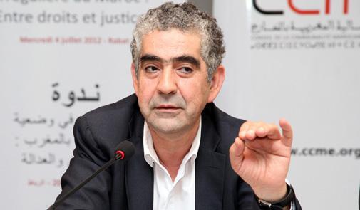 إدريس اليزمي: المغرب انخرط بواقعية وجرأة في مسار حقوق الانسان