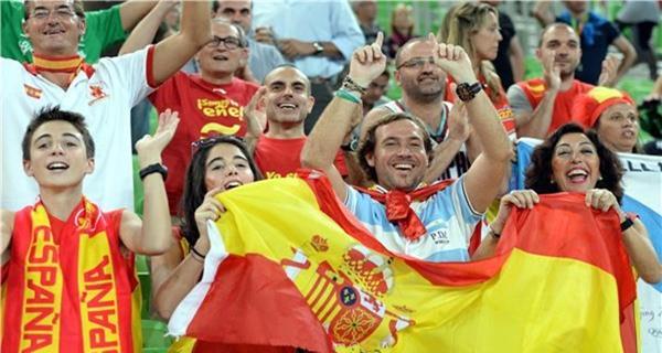 الجمهور الإسباني متشائم من مواجهة هولندا في أولى مباريات الماتادور