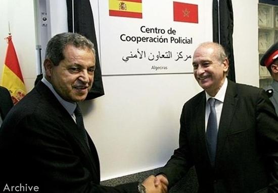 المغرب وإسبانيا يقرران إحداث لجنة استراتيجية للشرطة لتقوية التعاون الأمني بين البلدين