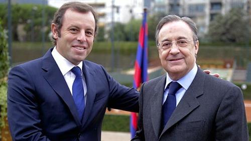 بيريز يدين وروسيل ينفي اتهامات المفوضية الأوروبية