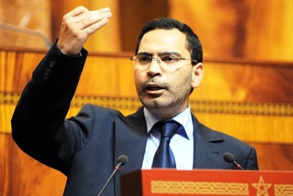 وزير الاتصال يقترح إحداث تعاضدية وطنية للصحفيين