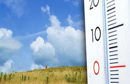 انخفاض ملموس في درجات الحرارة يصل إلى الصفر بالمناطق الشمالية