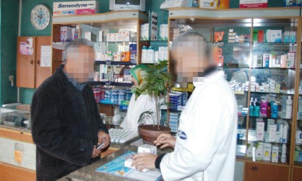 70 في المائة من الدواء يصنع محليا والمغاربة يستهلكون 400 مليون علبة سنويا