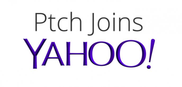 """شركة """"ياهو"""" الأمريكية تستحوذ على تطبيق إنشاء الفيديو Ptch"""