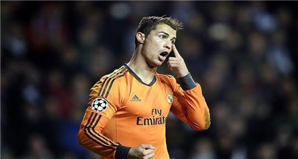 رونالدو يحقق رقما قياسيا في دوري أبطال أوروبا