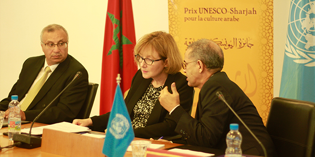 """وزارة الثقافة تؤكد أن حصيلة عضوية المغرب بـ """"اليونسكو"""" جد مشرفة"""