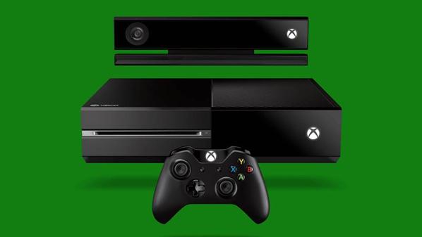 """شركة """"مايكروسوفت"""" تعلن عن بيع مليوني وحدة من """"Xbox One"""""""