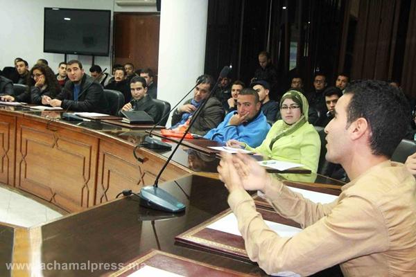 إطلاق مبادرة جديدة بمدينة طنجة لإحداث مجلس جماعي خاص بفئة الشباب