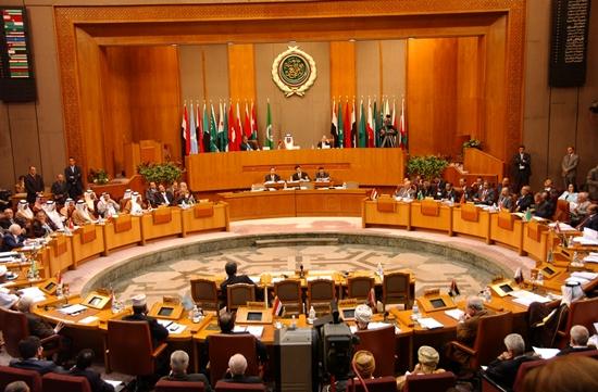 جامعة الدول العربية تدين الغارات الإسرائيلية المتواصلة على قطاع غزة