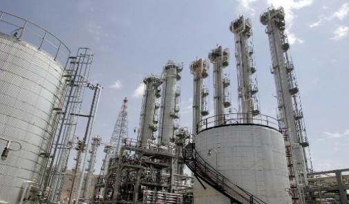 فريق من الوكالة الذرية في ايران لمراقبة تطبيق الاتفاق النووي