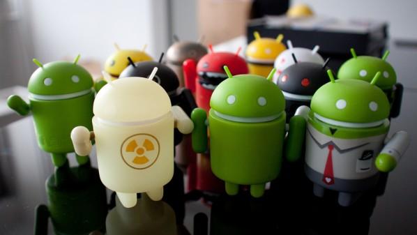"""تقرير: """"أندرويد"""" يواصل سيطرته على سوق الأجهزة الذكية عالميًا"""