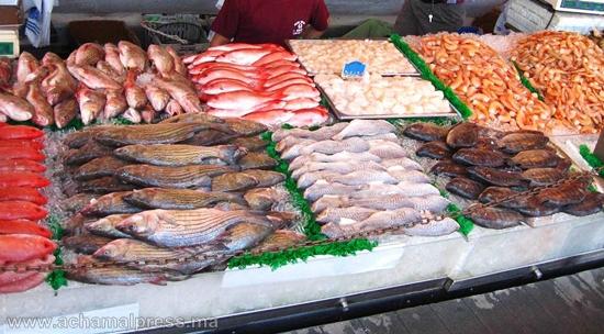 الإضطرابات الجوية الأخيرة تتسبب في إرتفاع أسعار الأسماك إلى مستويات قياسية