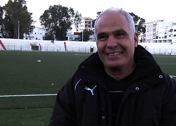 المغرب التطواني يتعاقد مع عبد الحق الكتامي كمدرب جديد لحراس المرمى