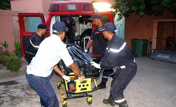 إصابة ثلاث أشخاص في حادثة سير بضواحي مدينة تطوان