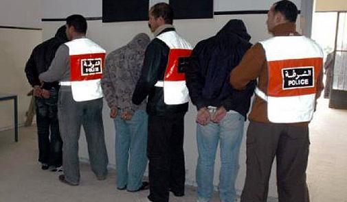 أمن أصيلة يضع حدا لنشاط عصابة متخصصة في سرقة المحالات التجارية بمدن الشمال