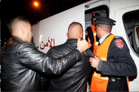 أمن تطوان يحيل على العدالة 6672 شخصا متورطا في قضايا مختلفة خلال ثلاثة أشهر