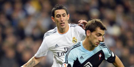 ريال مدريد يغلق التحقيق مع دي ماريا دون توقيع عقوبة عليه