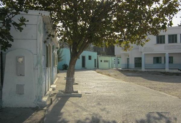 اتفاقية شراكة بين نيابة طنجة وجمعية المنعشين العقاريين لتعويض 38 حجرة مدرسية مفككة