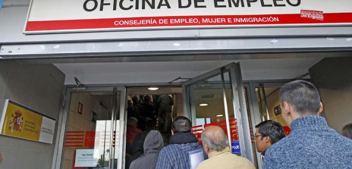 انخفاض بنسبة 4 في المائة في عدد العاطلين بإقليم الأندلس خلال سنة 2013