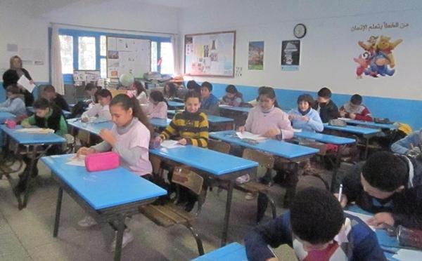 أزيد من 35 ألف تلميذ وتلميذة يجتازون امتحانات الدورة الأولى بنيابة التعليم بطنجة