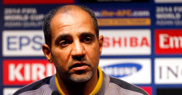 مدرب قطر : أجبروني على التصويت لكرستيانو رونالدو حتى يفوز بالكرة الذهبية!