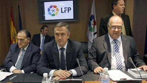 اتحاد الكرة الأسباني يقدم مشروع بطولة لفرق من الليغا وأخرى من أهم الدوريات حول العالم