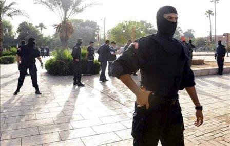 وزارة الداخلية تفكك خلية جهادية تنشط بمدن تطوان والناظور والحسيمة