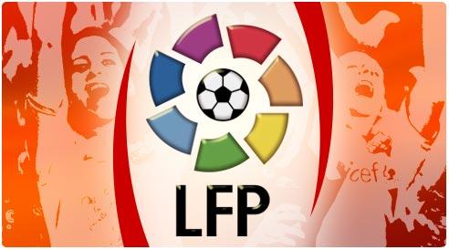 حصيلة الجولة الثامنة عشرة من الدوري الاسباني (النتائج – الترتيب – الهدافين)