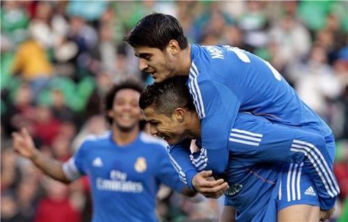 ريال مدريد لا يزال أغنى أندية العالم من حيث الايرادات