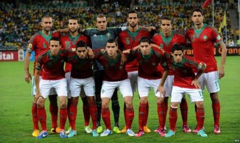 المنتخب المغربي يواجه الأرجنتين وديا نونبر القادم بملعب مراكش الكبير