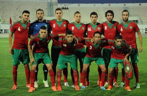 منتخب المغربي يبحث عن فوزه الإفتتاحي في بطولة افريقيا للمحليين أمام زيمبابوي