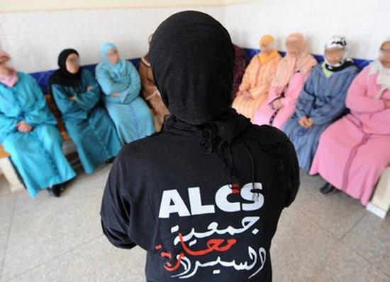 """عمالة طنجة ـ أصيلة تحتل المرتبة الأولى في عدد المصابين بـ """"السيدا"""" في الجهة"""