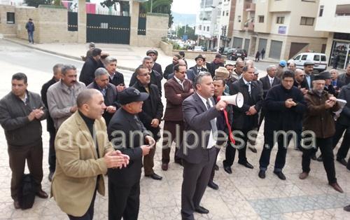 مديرات ومديرو الثانويات العمومية بجهة طذجة – تطوان يعلنون إضرابا لـ 48 ساعة