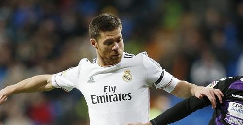 ريال مدريد يرغب في تجديد عقد تشابي لموسمين جديدين