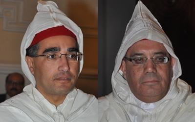 العنصر ينصب محمد اليعقوبي واليا لطنجة تطوان وحميد الشرعي عاملا على الفحص أنجرة