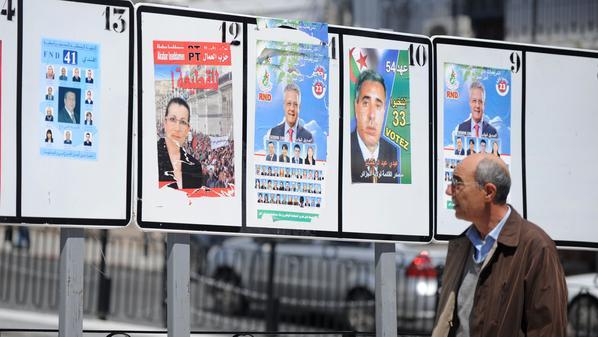 الجزائر : الغموض سيد الموقف عشية انطلاق حملة الانتخابات الرئاسية