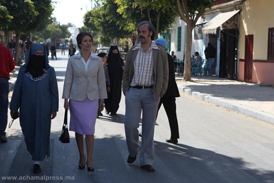 'سرير الأسرار' و'وداعا كارمن' يمثلان المغرب في مهرجان تطوان الدولي للسينما