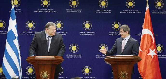 """قادة قبرص اليونانيون والاتراك يؤيدون التوصل إلى حل """"في أسرع وقت"""""""