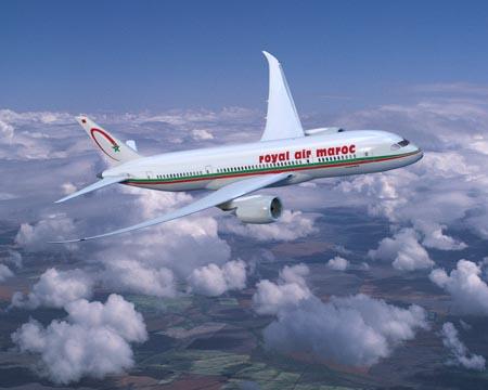 """""""لارام"""" تدعم النقل الجوي الداخلي عبر رحلات تربط العاصمة الاقتصادية بتطوان والحسيمة"""