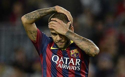ألفيس : تاريخ برشلونة سيهزم أموال مانشستر سيتي