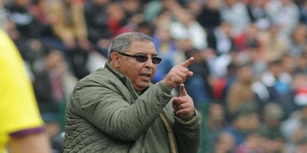 مدرب المغرب التطواني يخضع لعملية جراحية في عينه اليمنى